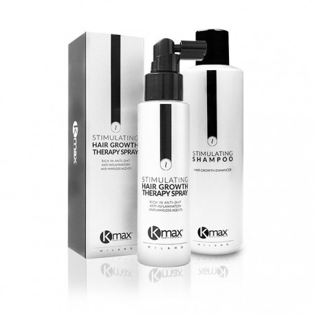 Hair Growth Therapy Set