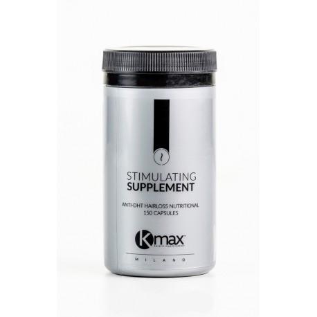 Kmax Stimulating Supplément Anti DHT