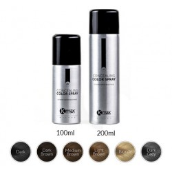 Kmax Concealing Color Spray - Economy Size (200 ml)