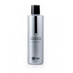Shampoo Anticaduta e Stimolante la Ricrescita dei Capelli