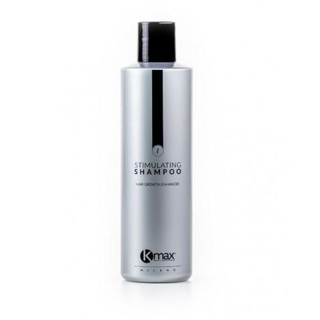 Shampoing Anti-Chute Stimulant la Croissance des Cheveux