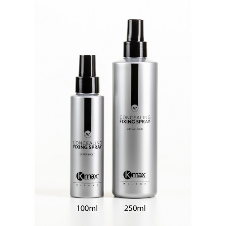 KMAX CONCEALING FIXING SPRAY